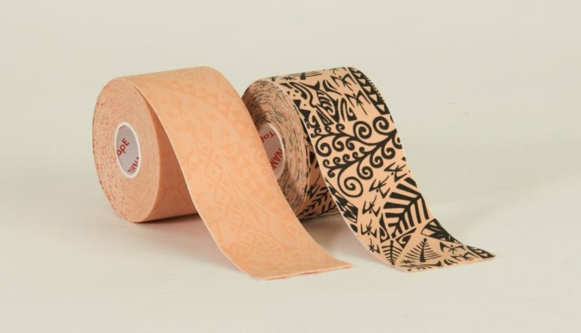 dynamic tapes